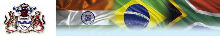 India-Brazil-South Africa Co-operation. Invitation for Bids-Procurement of Solid Waste Equipment