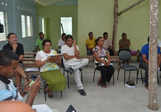 Local Region Nine residents to help manage water situation – GWI to provide support