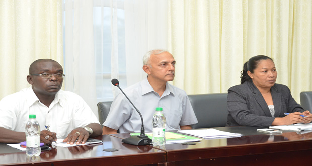 Action plans for regional development being developed – Ministry of Communities starts ball rolling with first 'roundtable'