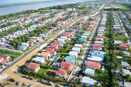 Several Gov't housing schemes to get electricity by next month