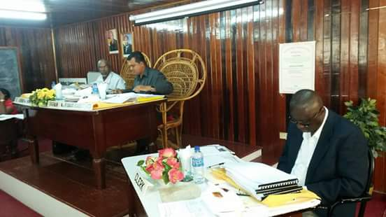 Region Two to revive rice cereal industry… -First ever budget consultations held