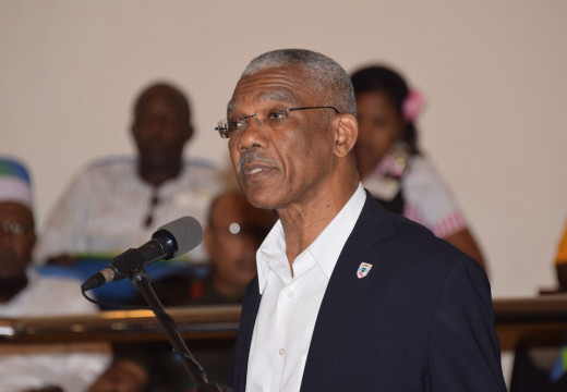 Three more towns on the cards for Guyana – Granger