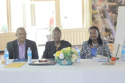 CDCs benefitting from capacity building to address adolescent, youth issues