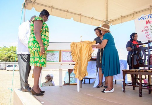 Commemorative stamps unveiled at Victoria indaba