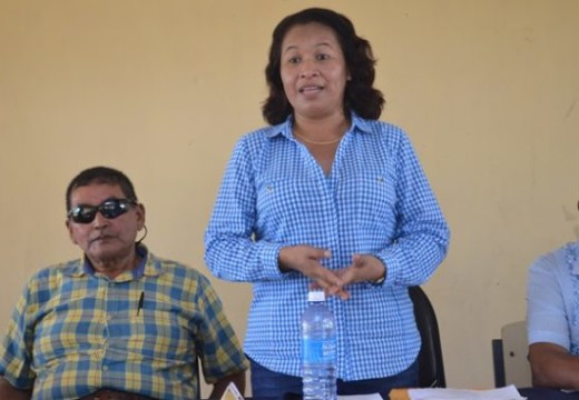 Region Nine residents consulted on phase two of hinterland housing programme