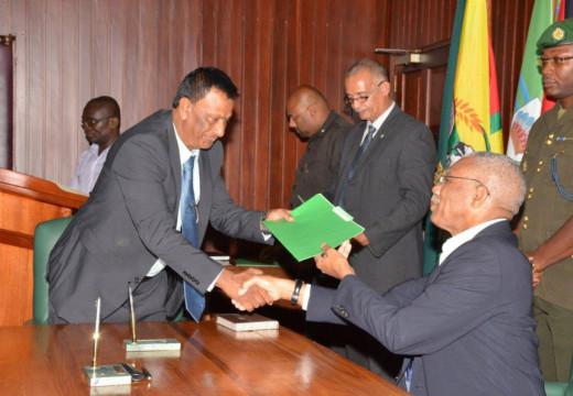 Mayoral elections begin
