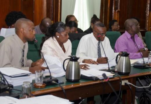 Budget 2017… Region Ten's $3.138Billion approved