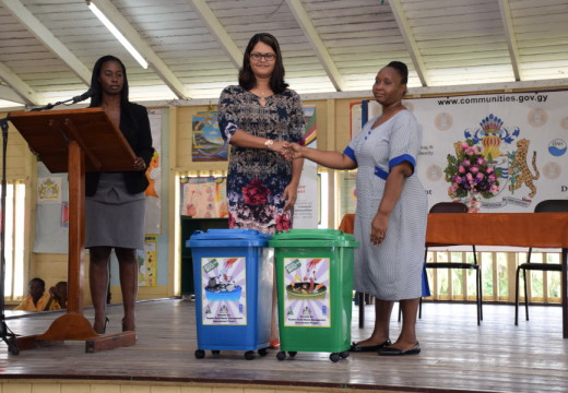 Green project targets solid-waste management improvement from primary school level