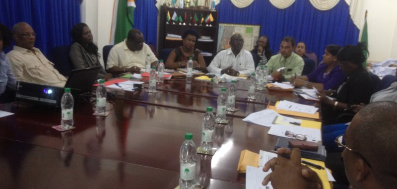 Town Clerks mull formation of association… -New Mayor, Deputies to take oath March 31