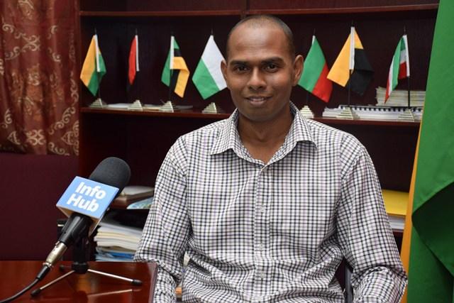 regional development officer
