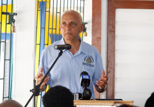 Government creating conditions for development – Minister Bulkan