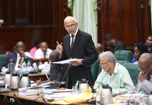 Ministry of Communities supplementary budget approved