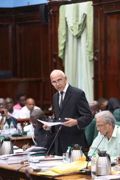 Budget 2019 further reflects the Ministry of Communities' motto – Min Bulkan
