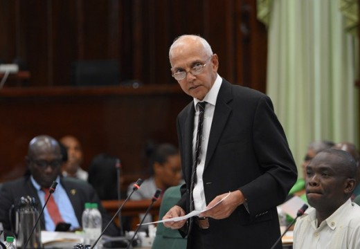 Communities Ministry's $8.3 billion budget approved