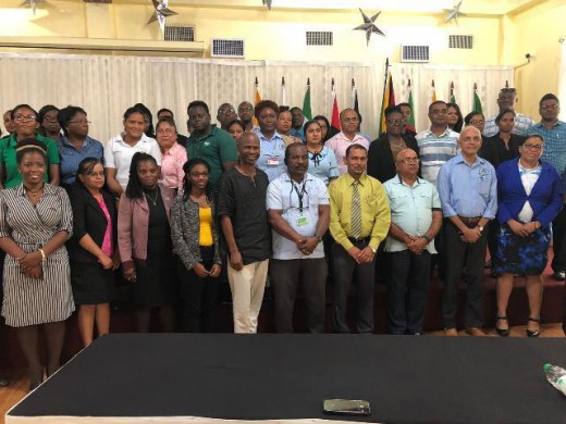 Communities Ministry Action Roundtable aims to enhance regional development