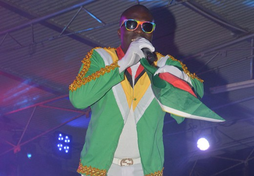 Congrats to MOC-sponsored Calypso Monarch