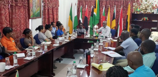 MOC boosts staff knowledge of local government system
