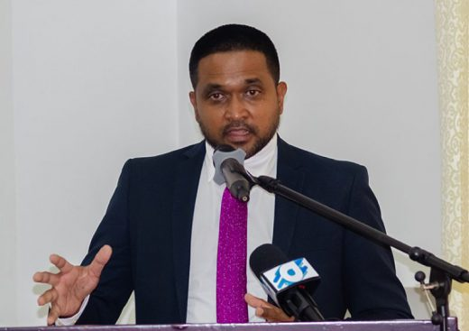 Local Gov't Minister appoints six new REOs