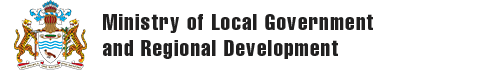 Ministry of Local Government and Regional Development