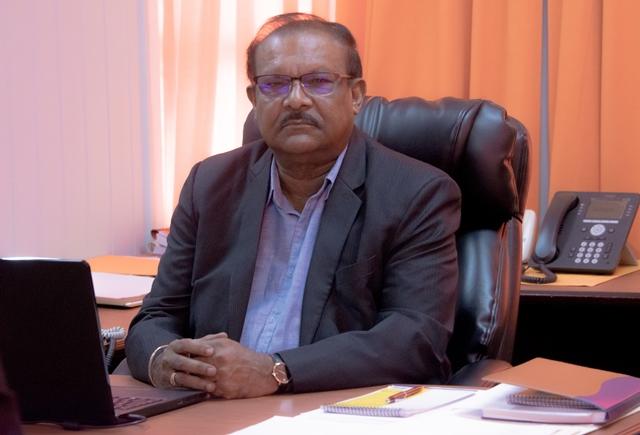 Hon. Anand Persaud